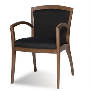 1500 Napoli Guest Chair Series