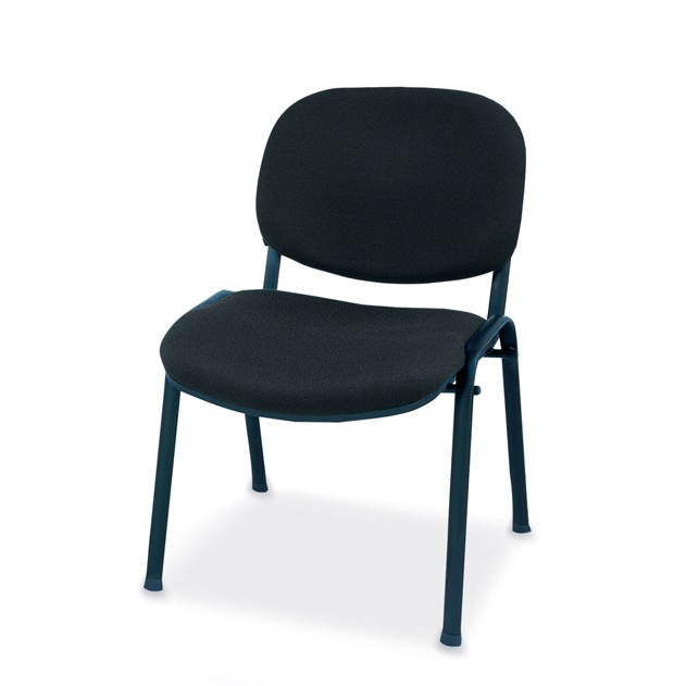 2610 Delta Stacking Chair Office
