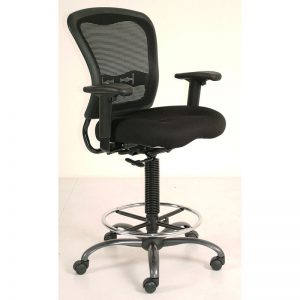 7800 Spice! Drafting Chair