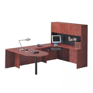 Classic 'Peninsula' Workstation Package