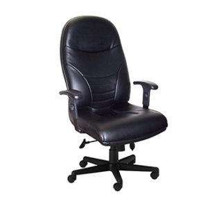 Comfort Series - Executive High Back Chair