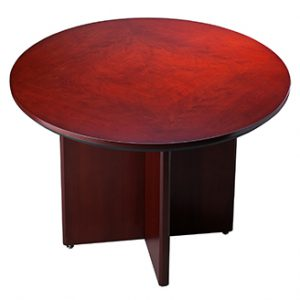 Corsica Round Conference Table