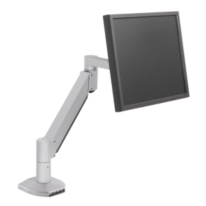 7500-Busby – Deluxe Monitor Arm with Integrated USB Hub