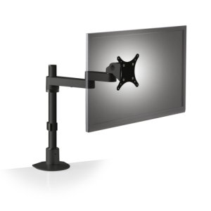 9112-S-FM – Articulating Monitor Arm
