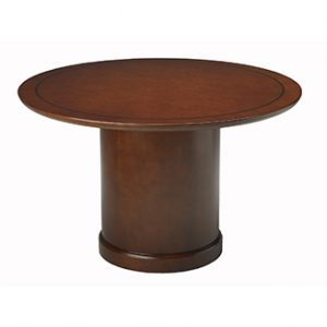 Sorrento - Round Conference Table