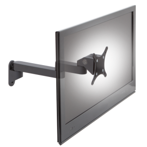 9110-8.5-4 - Monitor/TV Wall Mount with 8.5- and 4-Inch Extension Arms