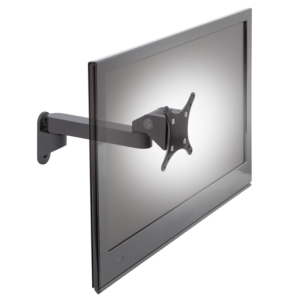 9110-8.5 – Monitor/TV Wall Mount with 8.5-Inch Extension Arm
