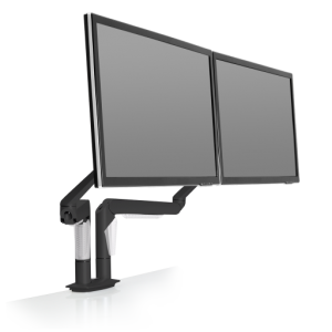 Dual EVO® - Dual Monitor Arm