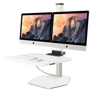 Apple iMac VESA Dual Sit-Stand